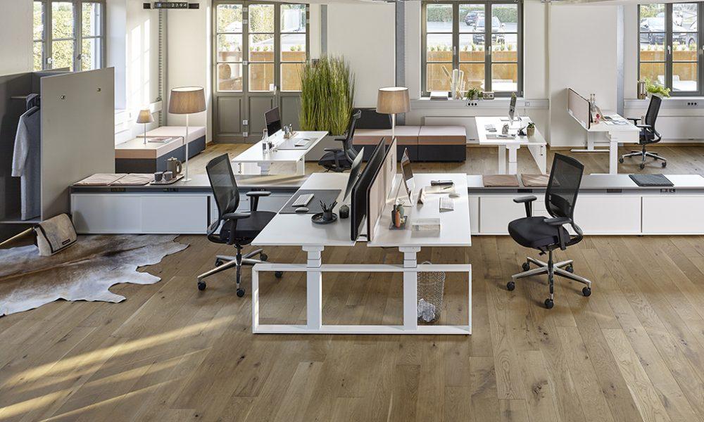 Arbeitsplatz Büromöbel Innenarchitektur Büromöbel Spreuer Gmbh